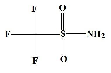 三氟甲磺酰胺