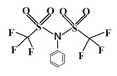 N-苯基双三氟甲基磺酰亚胺