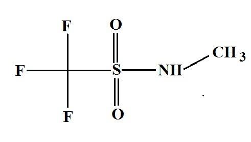 N-甲基三氟甲磺酰胺