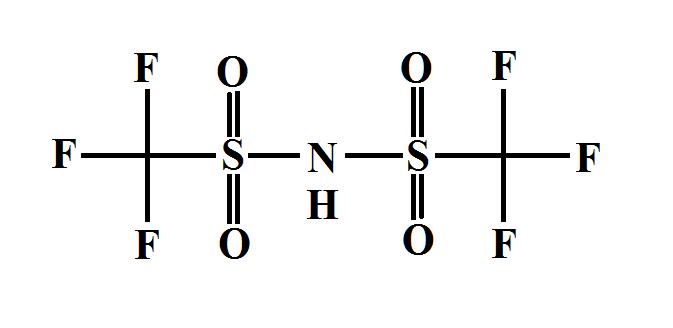 双三氟甲基磺酰亚胺